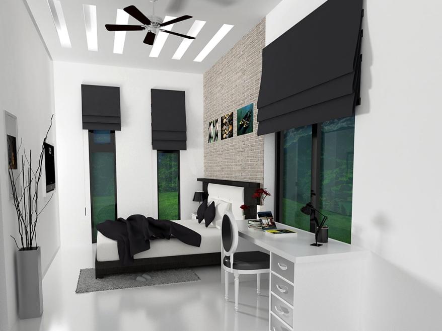 Interior_design_MasterBed