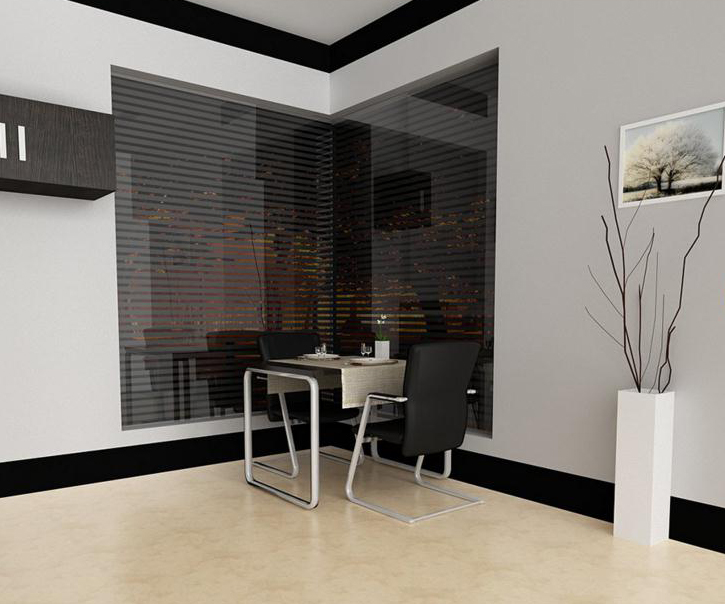 dining room form Jasmine Hills created modern and be witness for your precious story with family.
