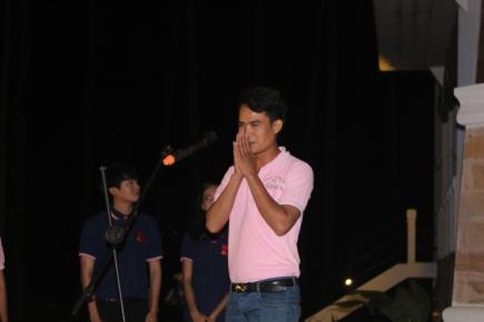 Mr. Sor Phirun